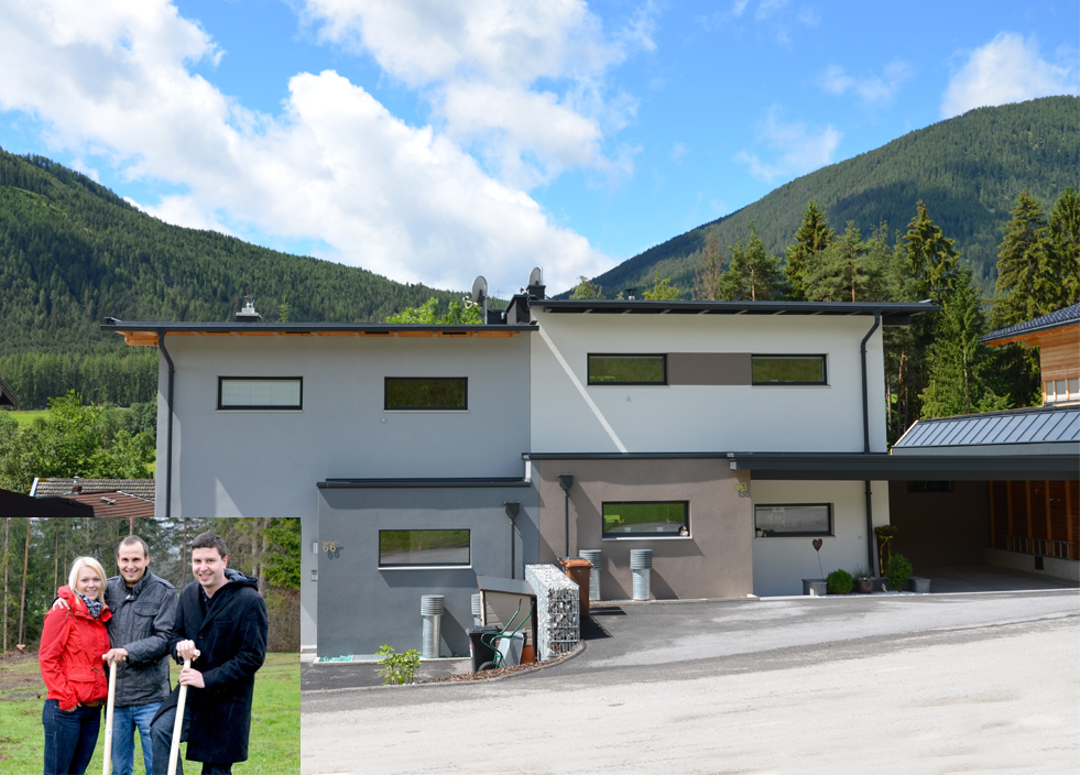 Massivhaus_Haus ML