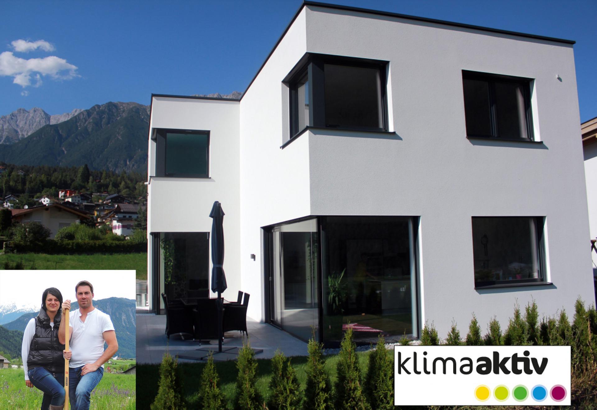 Massivhaus_Haus Köll Grasberger