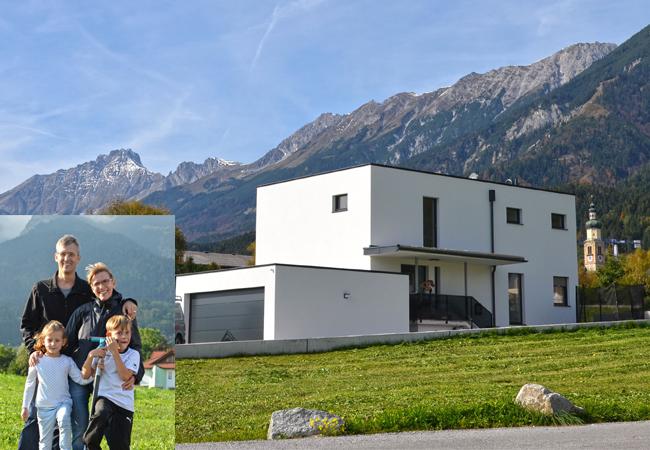 Massivhaus_Haus Dörler