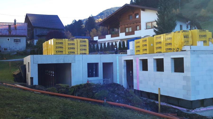 Massivhaus_Rohbau