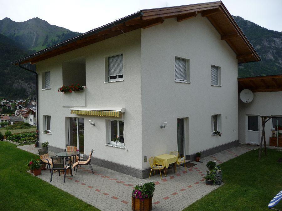 Massivhaus_Haus ST