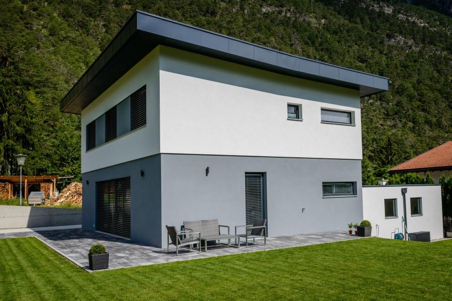 Massivhaus_Haus Oberkofler