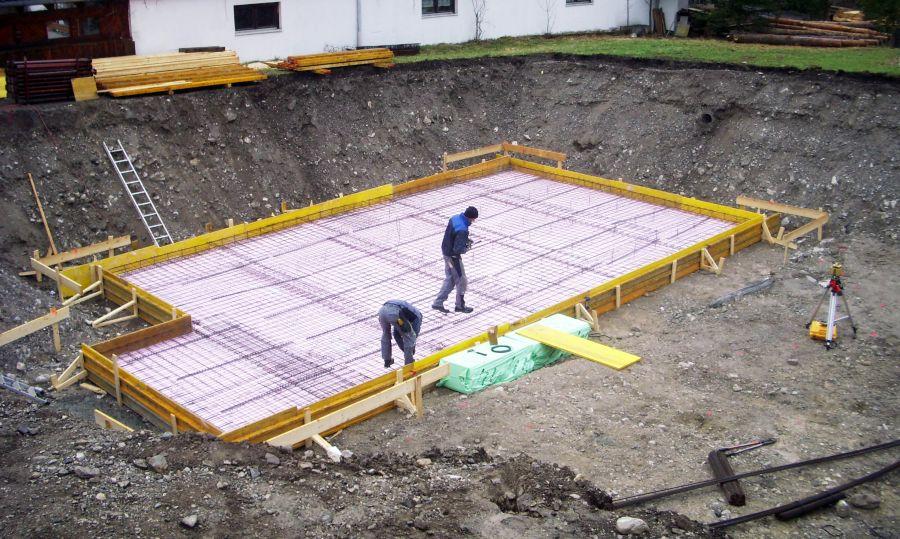 Massivhaus_Bodenplatte