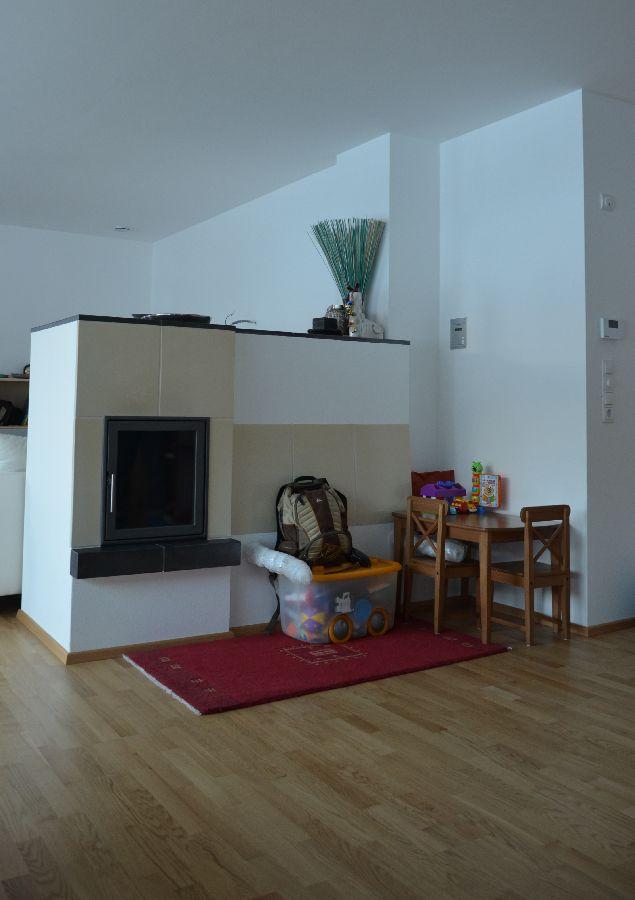 Wohnzimmer - Ofen