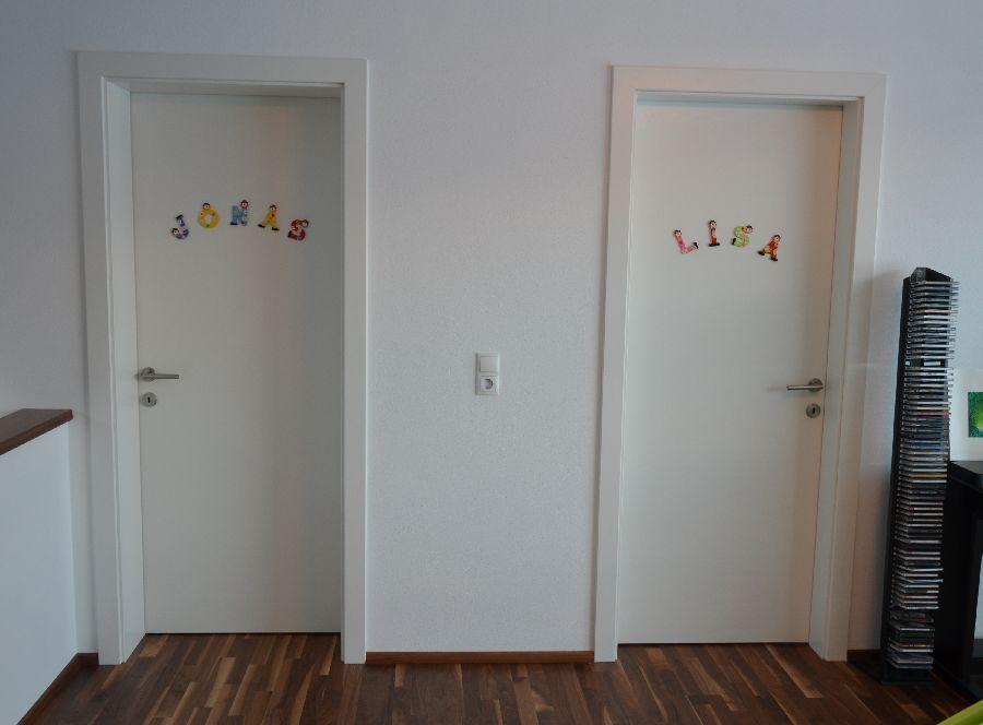Eingang Kinderzimmer
