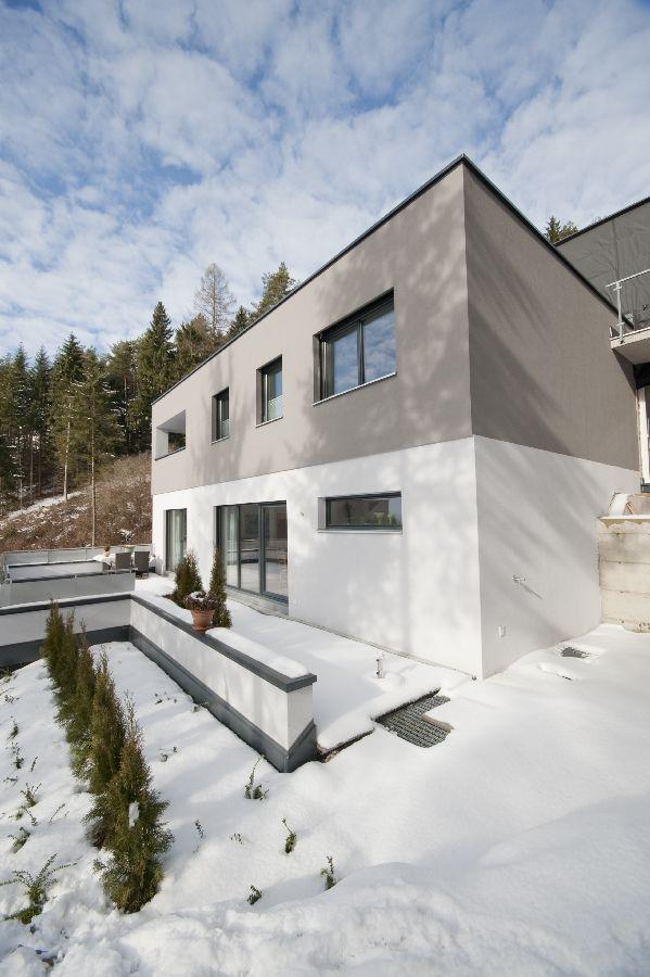 Ansicht Haus Waldner