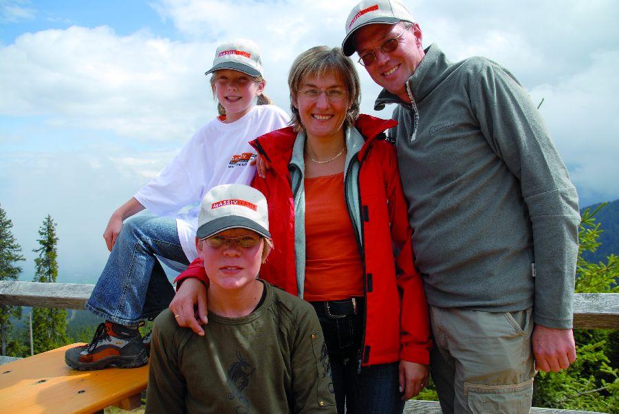 Familie Stehr