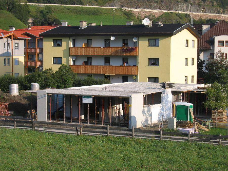 Haus Gredler