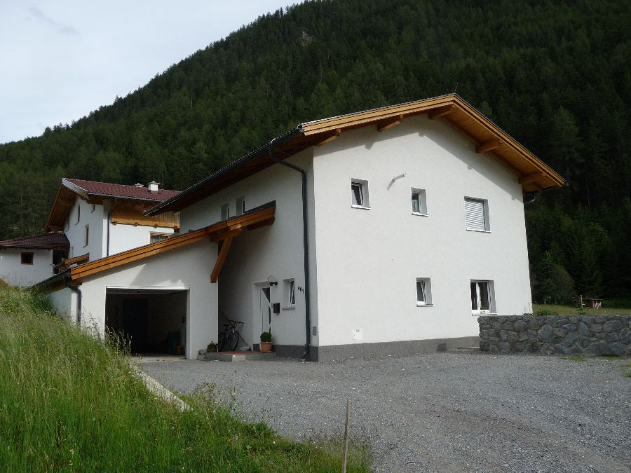 Ansicht Haus Stehr