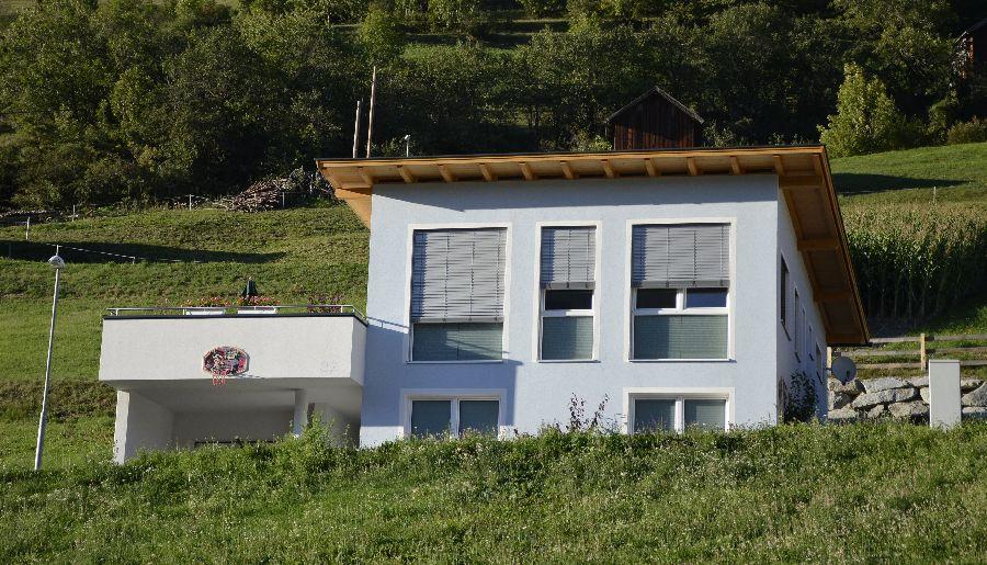 Haus Klostermann
