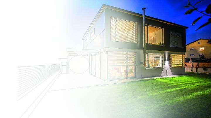 Wir Bauen Ihr Individuelles Traumhaus Massivhaus Gmbh Innsbruck